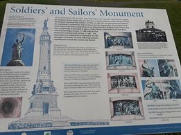 SouthingtonCTSoldiersandSailorsMonument